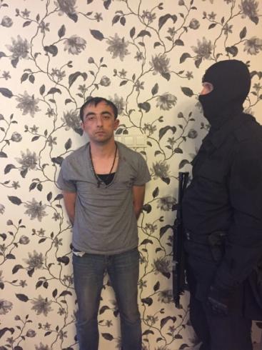 Сын бывшего свердловского судьи, задержанный по подозрению в автомошенничестве в составе ОПГ, может выйти из СИЗО
