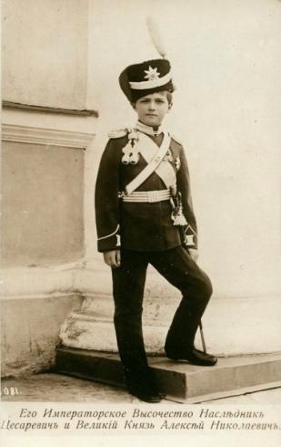 В честь дня рождения цесаревича Алексея уральских детей научат его любимой игре