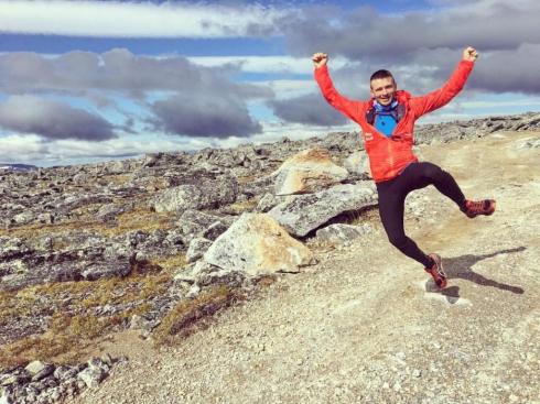 Самая высокая точка Уральских гор вышла на связь