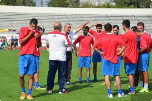 Народы Среднего Урала сразились на футбольном поле