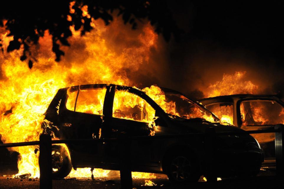 Екатеринбуржец спалил 41 автомобиль в 3-х городах: вред идет намиллионы