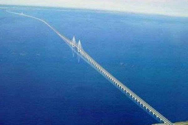 Российская Федерация готова кстроительству моста между Сахалином иХоккайдо
