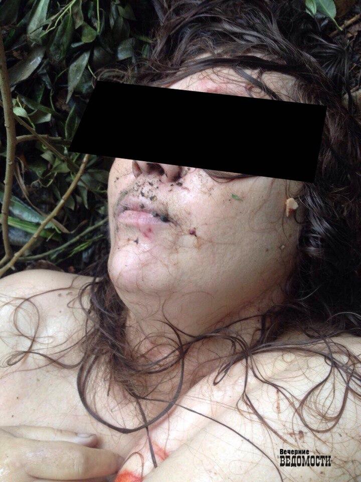 Сексуальные маньяки женщины подробности их убийст
