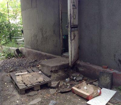 В Екатеринбурге на три месяца закрыли кафе из-за жуткой антисанитарии