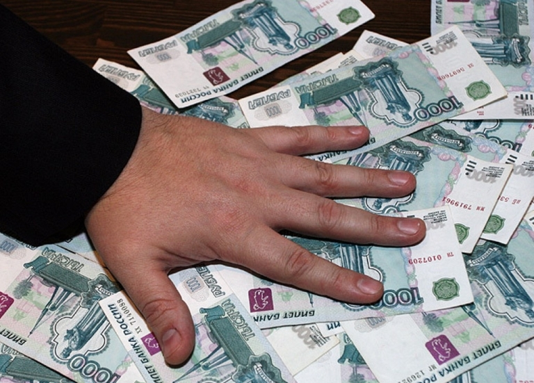 Экс-руководитель МУП «Водоканал-Камышлов» получил 6 лет зарастрату