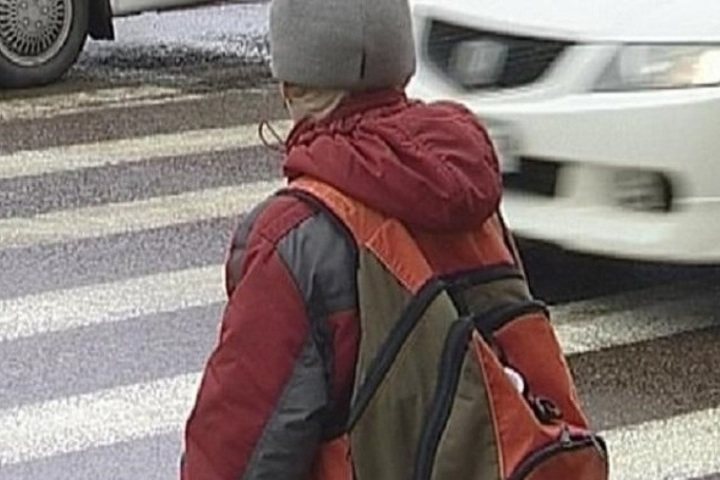 Сбил надороге 10-летнего школьника VW Polo вЕкатеринбурге