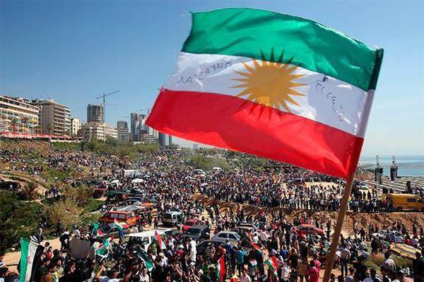 Неменее 3,3 млн человек проголосовали нареферендуме вКурдистане