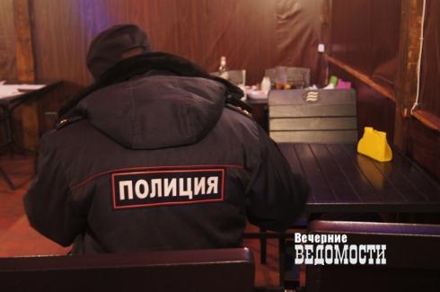 Милиция Екатеринбурга задержала банду молодых людей, нападавших на«Евросеть» и«Связной»