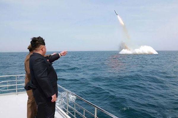 Японские власти предупредили овозможности новых испытаний КНДР