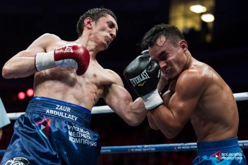 9 из 10: на турнире российские боксеры одержали уверенные победы