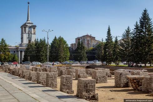 Екатеринбургская мэрия услышала призыв депутата