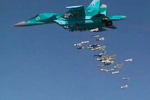 Группа «Хмеймим» отметила вклад ВКСРФ вборьбу стерроризмом вСирии