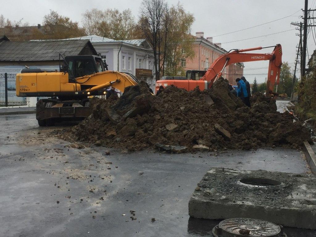 ВНевьянске генпрокуратура ищет виновных вмассовом отключении воды вдомах городских жителей