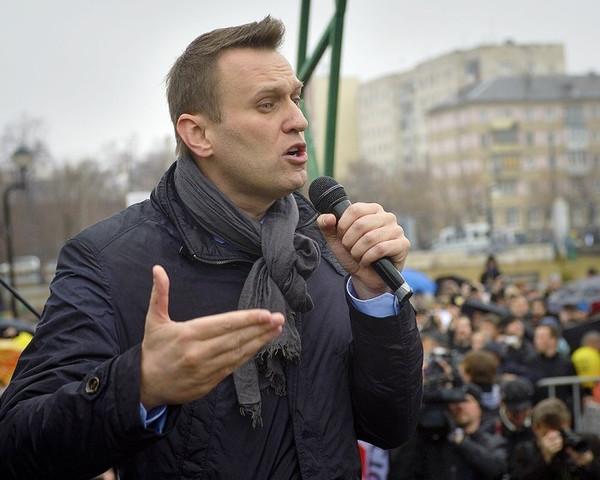 ВЕкатеринбурге пройдет пикет приверженцев Навального