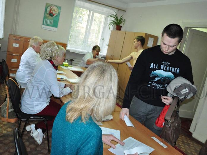 Осенний призыв стартовал вНижнем Новгороде