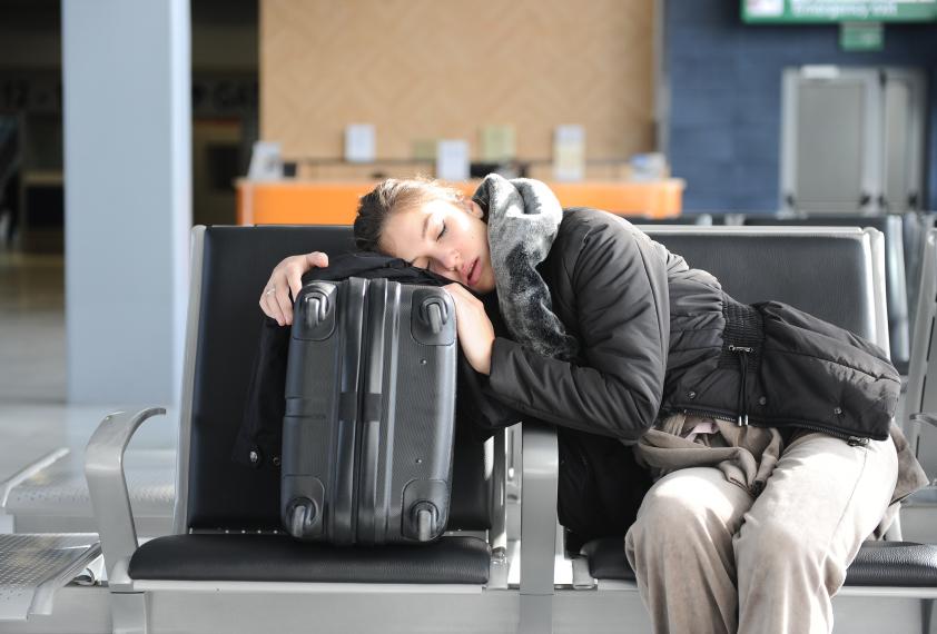 «Победу» оштрафовали замногочасовые задержки 3-х екатеринбургских рейсов