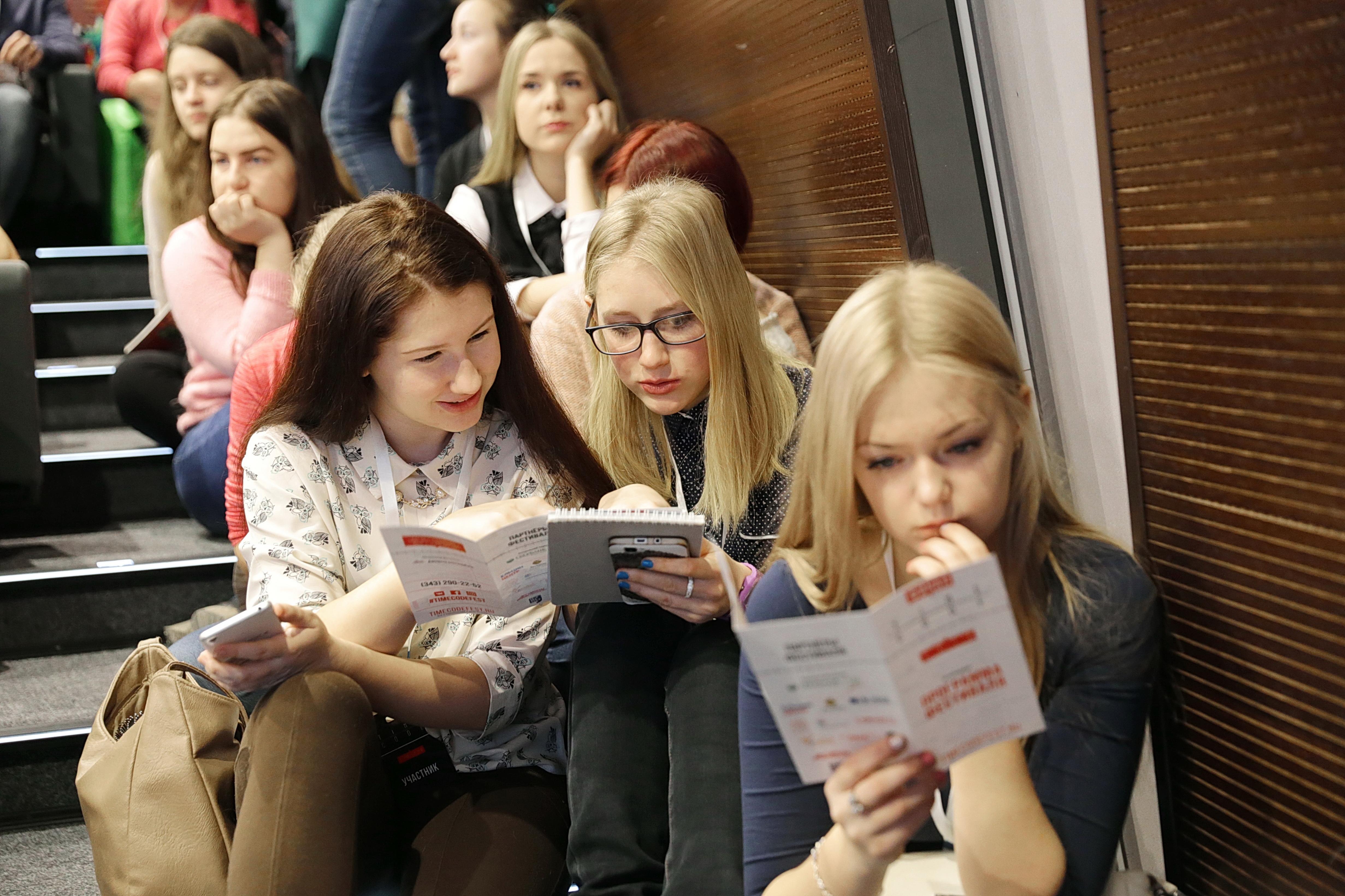 На фестивале TIME CODE в Екатеринбурге выступят профессионалы медиасферы