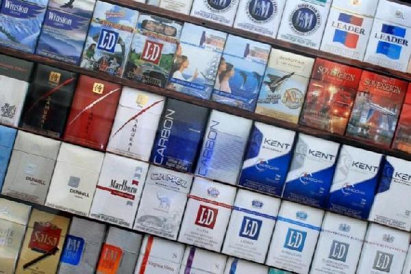 Магазины Ленобласти оплатили  800 тыс. руб.  штрафа за реализацию  сигарет