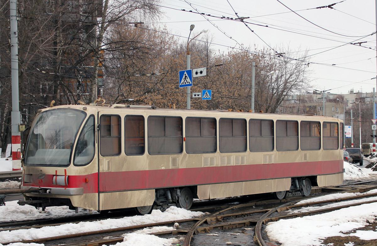 Спонедельника отменят трамвай, который объезжал Макаровский мост