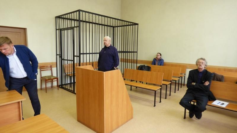 ВКушве конкурсный управляющий «кинул» клиента на5,5 млн.
