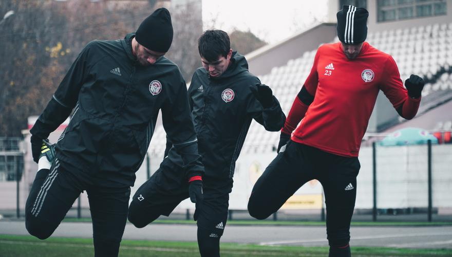 «Спартак» и«Амкар» сыграли вничью в14-м туре чемпионата РФ пофутболу