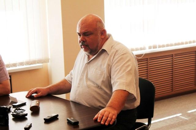 Михаила Ерихова признали виновным в трате средств Курганского госуниверситета