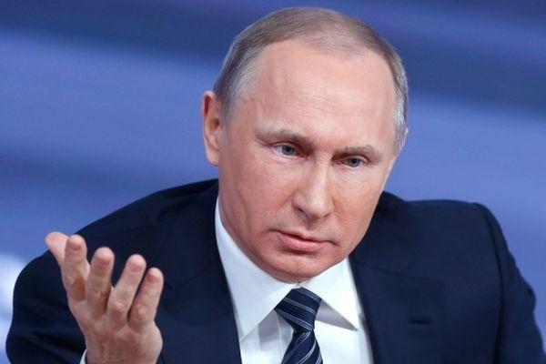 Путин: неменее 90% территории Сирии освобождено оттеррористов
