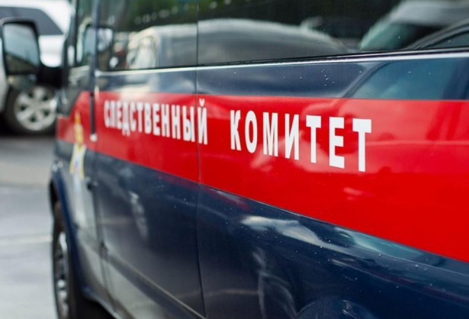 ВЕкатеринбурге вквартире были найдены три трупа
