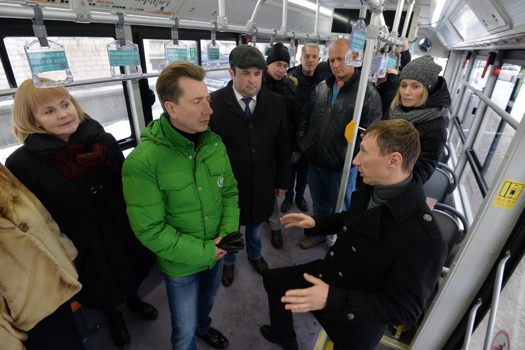 ВЧелябинске кончается сезон компенсационных высадок деревьев