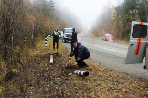 В аварии под Ивделем погиб водитель ГАЗа