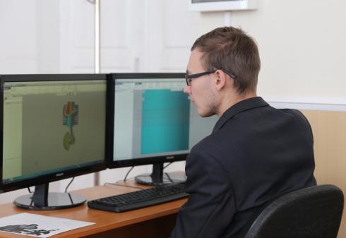 При поддержке ЕВРАЗа в Нижнем Тагиле оборудованы две лаборатории