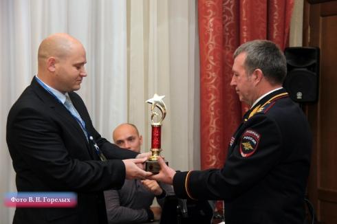 Российские сыщики направят обращение в Минкультуры из-за искажения образа полицейского в кино