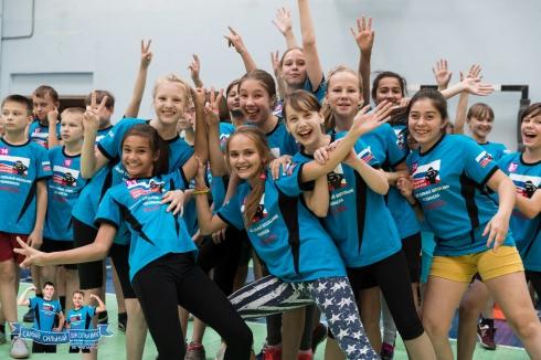 На Южном Урале открывается третий сезон состязаний «Самый сильный школьник»