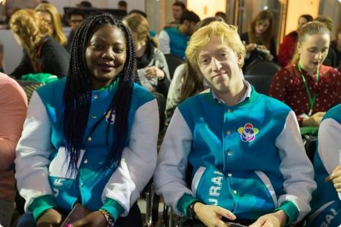 На Всемирном фестивале молодежи и студентов Средний Урал представит 265 человек