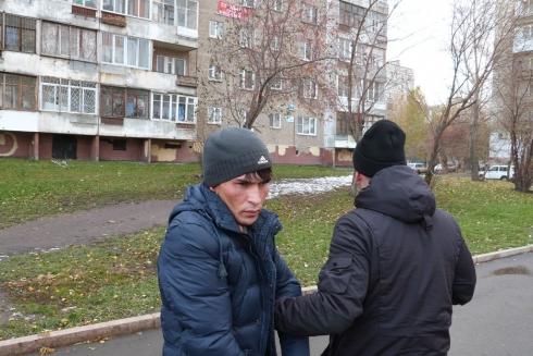 На Урале ликвидирована преступная группа героиновых наркодилеров