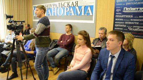 В Челябинске на Каширинском рынке открылась продовольственная ярмарка