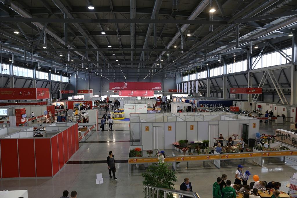 НаУрале стартует чемпионат рабочих профессий WorldSkills Hi-Tech