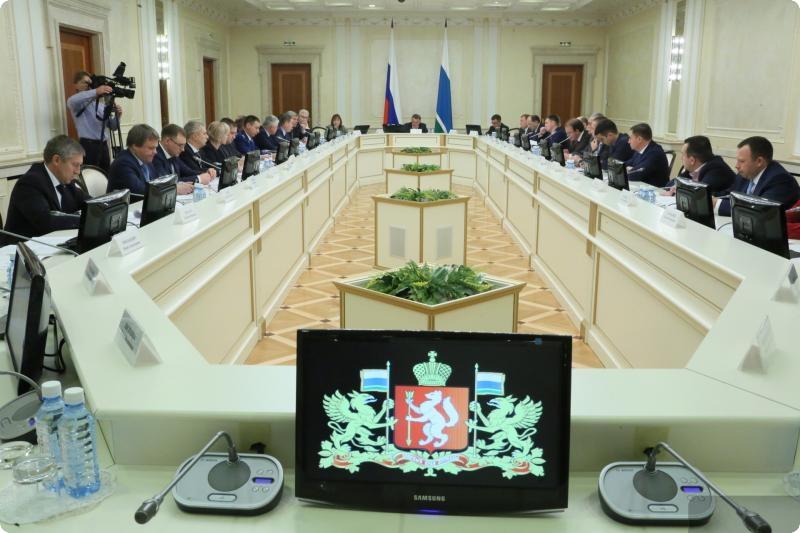 Три долгостроя сдадут вэксплуатацию доконца года вСвердловской области