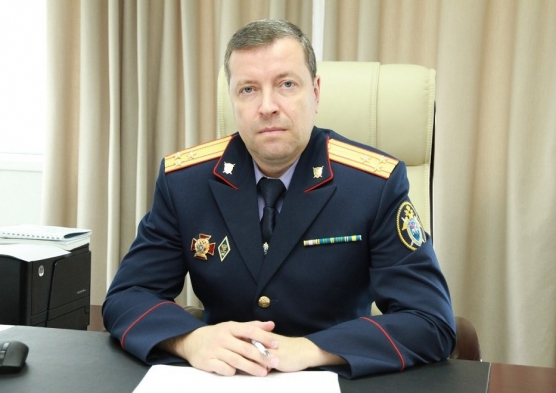 Всвердловском СКР назначен исполняющий обязанности руководителя
