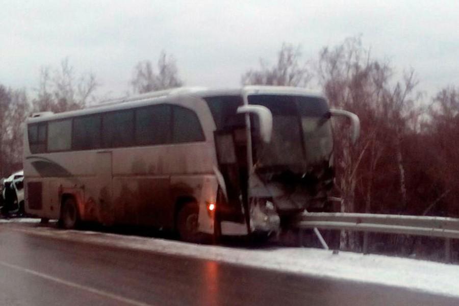 Свердловские следователи проверят организаторов поездки вЯрославль, вкоторой пострадали наши школьники