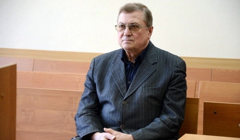 Тесть вице-губернатора Высокинского отделался «условкой» захищение 150 млн.