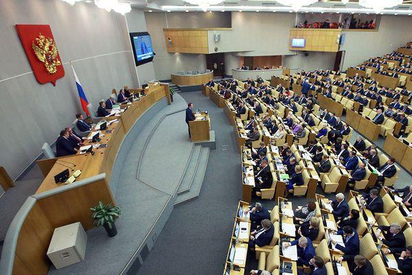 Депутаты согласовали поправки о зарубежных СМИ-иностранных агентах