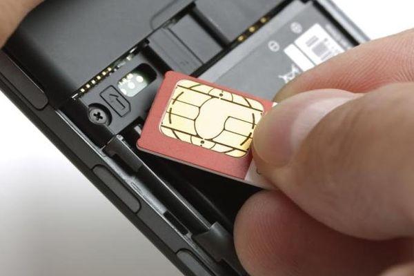В государственной думе предложат заменить паспорт SIM-картой