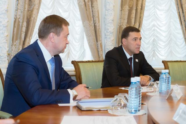 Екатеринбург впервый раз посетит новый посол США в Российской Федерации