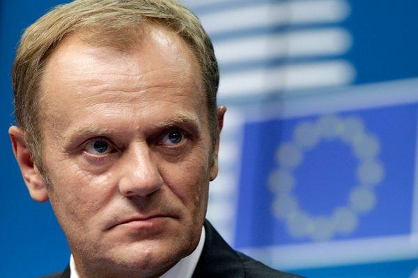 ВЕвросовете допустили, что польские власти выполняют «план Кремля»