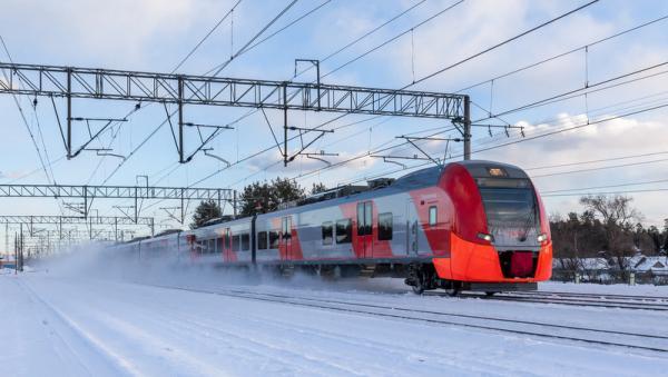 ИзЕкатеринбурга пустят дополнительные поезда вКазань иСанкт-Петербург
