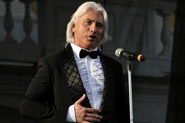 Скончался оперный солист Дмитрий Хворостовский