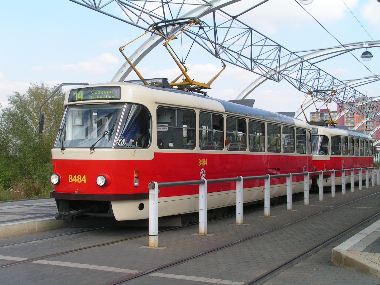 «Уралвагонзавод» займется модернизацией чешских трамваев в РФ