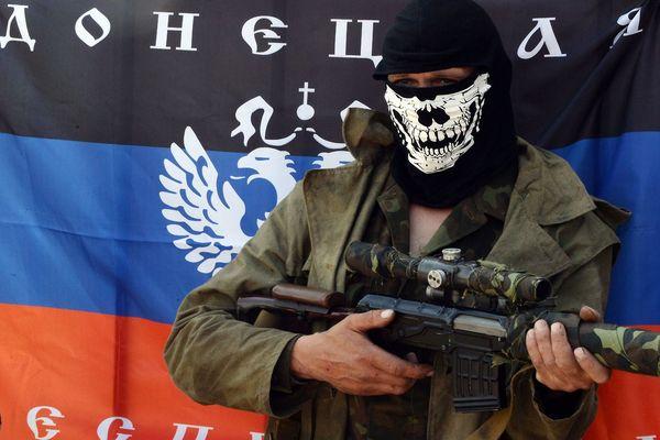 ВЛНР задержали украинских диверсантов