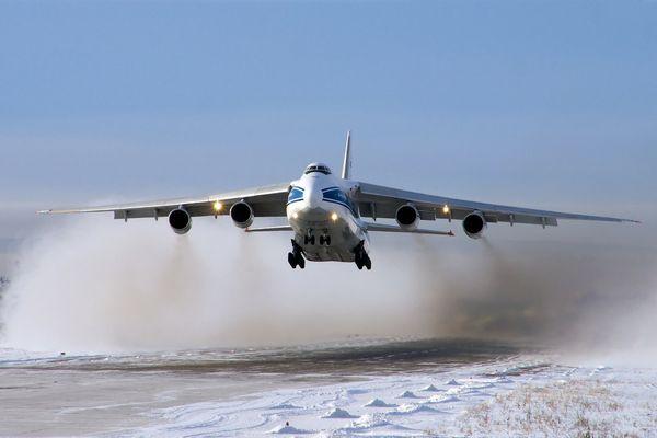 Напоиски подлодки San Juan Российская Федерация направит один изсамых огромных самолётов